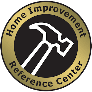Home Improvement Reference Center logo