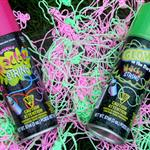 Silly String Tag for Tweens