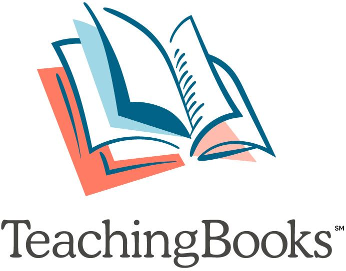 Teaching Books Logo 2
